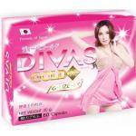 ดีวาส โกลด์ Divas gold 1 กล่อง 950 บาท