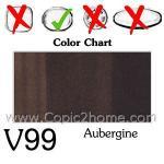 V99 - Aubergine
