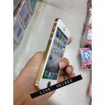 ฟิล์มกันรอย สีทองคำ for iPhone4/4s