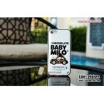 เคส iPhone5C- Baby milo Car