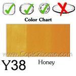 Y38 - Honey