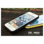 เคส iPhone5/5s Verus Bumper - สีเทาดำ