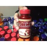 Cranberry Fruit Concentrate 1 กระปุก