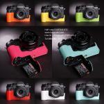 เคสกล้อง FUJIFILM X-T2 สีอื่นๆ หมายเหตุ