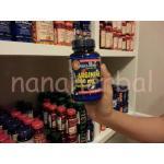 แอล-อาร์จินีน (L-Arginine 1000 mg) free form 100 เม็ด