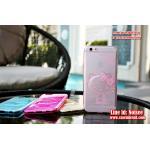 เคส iPhone 6/6S - TPU Kitty สีชมพูอ่อน