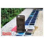 เคส iPhone5/5s - Melty Case - สีดำ