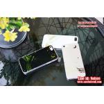 เคส iPhone 5/5s - TPU moon สีดำ