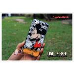 เคสiPhone5c - ลายมิกกี้เม้าส์