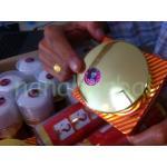 โสมโดส Som Expert Whitening Cream SPF 50