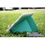 เคส iPad4/3/2 - SmartCase Cover Stand - สีเขียวน้ำทะเล