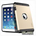 iPad Air - Tough Armor - สีทอง