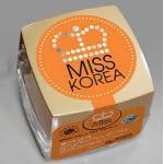 Miss korea ครีมกันแดด (ขนาด 5 g.) 1 กระปุกๆ ละ 190 บาท