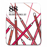 Ver.88 Holiday Lip Pencil Set ลิปดินสอ 1กล่อง