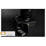 เคสกล้อง sony A7ii สีดำ เปลี่ยนแบตด้านข้าง