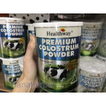 HEALTHWAY PREMIUM COLOSTRUM POWDER 5000Igg