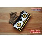 เคส iPhone 5/5s - Kate Spade สีเหลือง