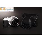 เคสกล้อง Panasonic GF9 /GF8 /GF7 สีดำ