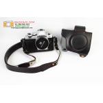 เคสกล้อง olympus OMD E-M10 ii สีดำ