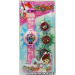 นาฬิกาโยไควอช (COPY) YW-C1