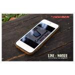 เคส iPhone5/5s Verus Bumper - สีทอง