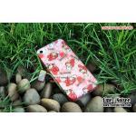 เคส iPhone5 /5s ลายการ์ตูน TPU นิ่ม - ลายมายเมโลดี้