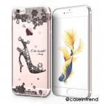 เคส iPhone 6/6s Case Cube - High Heeled Shoes Series - A3
