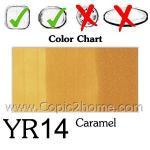 YR14 - Caramel