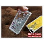 เคส iPhone5/5s - Glister สีเงิน