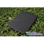เคส iPad4/3/2 - SmartCase Cover Stand - สีดำ