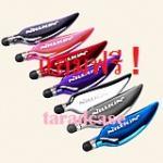 เคส Samsung Galaxy SIII (S3) Nillkin Super (Soft Case) แถมฟรี!! ปากกาสไตลัส สีชมพู