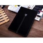 เคส iPad mini 1/2/3 - Xundo หนัง ของแท้ - สีดำ