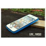 เคส iPhone5/5s Verus Bumper - สีฟ้า