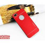 เคส iPhone5/5s - Motomo สีแดง