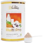 อาหารเสริม มัลติโปร Multipro 1 กระป๋อง ขนาดบรรจุ 450 กรัม