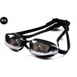 แว่นตาว่ายน้ำสายตาสั้น ค่าสายตา100-800