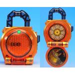 ล็อคซีด Kamenrider Gaim (ส้มสด) L.S.-07: Fresh Orange