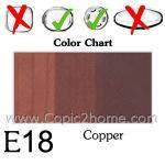 E18 - Copper