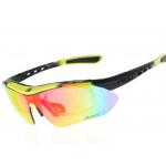 แว่นตาปั่นจักรยาน พร้อมคลิปออนสำหรับประกอบเลนส์สายตา
