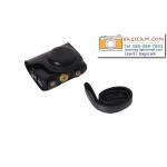 เคสกล้อง Casio ZR3500/ZR2000 สีดำ
