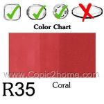 R35 - Coral