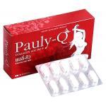 Pauly-Q พอลี่ คิว อาหารเสริม 1 กล่อง 30 เม็ด มากกว่านั้นราคาส่ง xxx บาท โทรสอบถาม