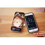 เคส iPhone 6 - iFace onepiece หน้าลูฟี่