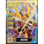 HERO OF ROBOTS ASURA [GOLD]