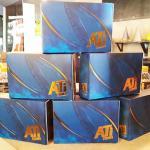 ATi power by อั้ม อธิชาติ เอทีไอ พาวเอวร์ 1 กล่อง 15 ซอง