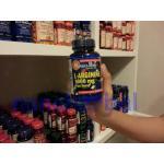 L-Arginine 1000 mg. 100 เม็ด 1 กระปุก