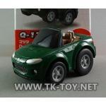 Choro-Q Q-17 Mazda Roadster NC Model