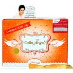 Colla Angel (รสส้ม) 1 กล่องๆ ละ 2,400 บาท