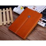 เคส iPad mini 1/2/3 - Xundo หนัง ของแท้ - สีน้ำตาล