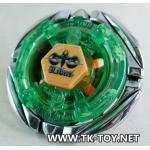 TAKARA TOMY BEYBLADE Flame Libra T125ES